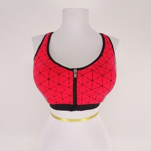 Victoria's Secret VSX Sports Bra - 36D